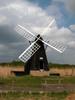 Thumbnail Windmill at Wicken Fen