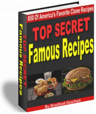 above top secret book pdf