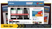 Thumbnail Mobile Apps Instant Niche Blog
