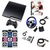 Thumbnail PS3 120GB SLIM SUPER BUNDLE ONLY $409 PLUS BONUS