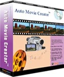 Thumbnail Video Editing Software: Auto Movie Creator