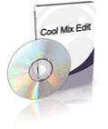Thumbnail Audio Mixer: Cool Mix Edit