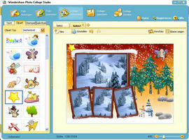 Pay for Bildbearbeitung: Wondershare Photo Collage Studio (Deutsch)