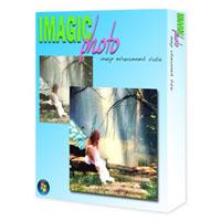 Thumbnail Photo: Imagic Photo Enhancer 7.4