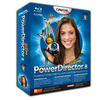 Thumbnail Video Editing Software: CyberLink PowerDirector Ultra