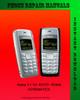 Thumbnail Nokia 1110/1600 Schematics