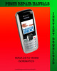 Thumbnail Nokia 2610 SCHEMATICS