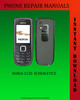 Thumbnail Nokia 3120c SCHEMATICS