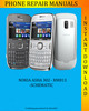 Thumbnail Nokia Asha 302 Schematics