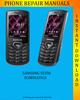 Thumbnail Samsung S5350 Schematics