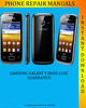 Thumbnail Samsung Galaxy Y Duos S6102 Service Manual