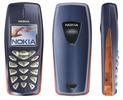 Thumbnail Nokia 3510 SCHEMATICS