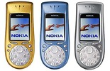 Thumbnail Nokia 3650 SCHEMATICS