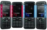Thumbnail Nokia 5610 xpressmusic SCHEMATICS