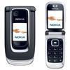 Thumbnail Nokia 6131/6133_RM-115 Nokia 6133/6126_RM-126 SCHEMATICS