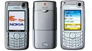 Thumbnail Nokia 6680 SCHEMATICS