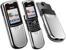 Thumbnail Nokia 8800 Sirocco SCHEMATICS