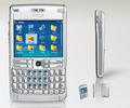 Thumbnail Nokia E61 SCHEMATICS