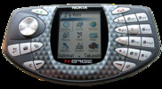 Thumbnail Nokia N-Gage SCHEMATICS