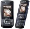 Thumbnail Samsung  E250 Schematics