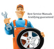 Thumbnail BMW R1100S Service Manual