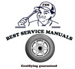 Ferrari 308 GT4 Service Manual