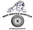 Thumbnail Yamaha YFM350X Warrior 1997 Service Manual