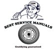 Arctic Cat 2008 Service Manual