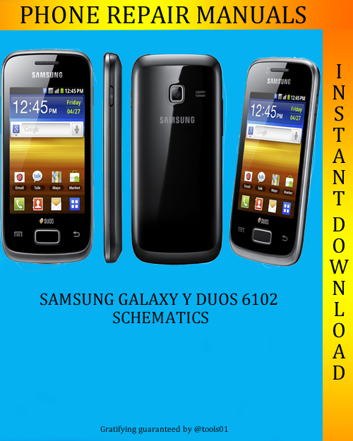 Samsung galaxy s6102 duos инструкция