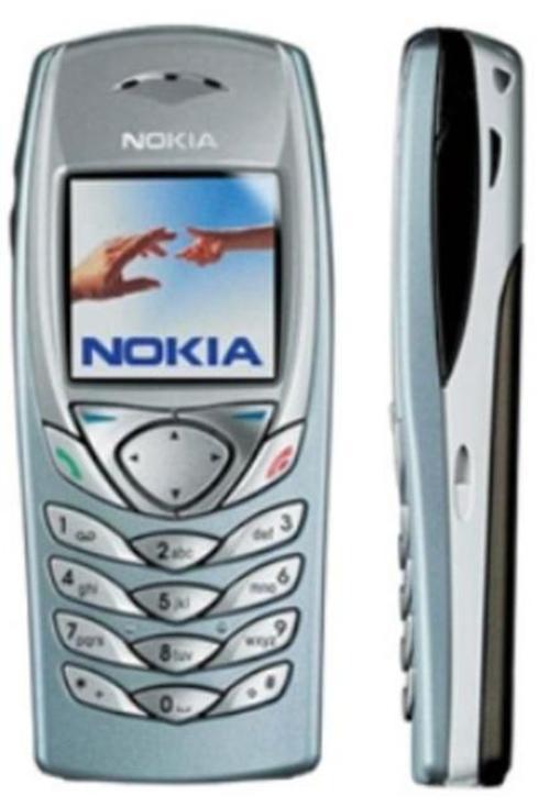 nokia 6100 schematics download manuals technical rh tradebit com Nokia 5100 nokia 6100 user manual