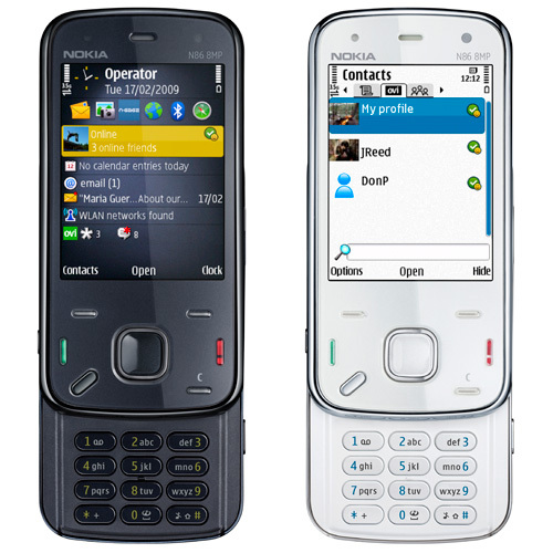 Pay for Nokia N86 SCHEMATICS
