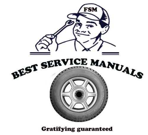 Free Kawasaki KFX400 Service Manual Download thumbnail