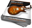 Thumbnail The Guitar Crash Course