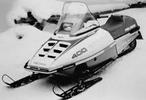 Thumbnail 1972-1981 Polaris Snowmobile Master Repair Manual
