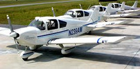 Thumbnail AMD Alarus CH2000 Trainer Aircraft  Service Manual