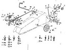 Thumbnail Craftsman Sears Lawn Tractor 12hp Parts Manual