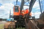 Thumbnail BUCYRUS-ERIE MODEL 22BM Parts Manual
