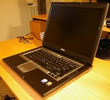 Thumbnail Dell Latitude D820 Service Manual