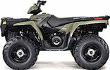 Thumbnail The Best 2007 Polaris 700 EFI Master Service Repair  Manual