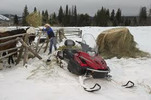 Thumbnail BEST 2009-2012 Yamaha Snowmobile VK PROFESSIONAL Service Rep