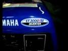 Thumbnail BEST YAMAHA ef3000 generator SERVICE MANUAL