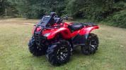 Thumbnail 2009-2011 Honda ATV Rancher 420At Master Service Manual