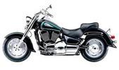 Thumbnail 2005-2006 Suzuki VL1500 Intruder Master Service Manual
