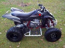 Thumbnail BEST 2008 Suzuki 400F LTF King Quad Master Service Manual