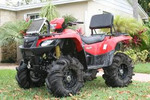 Thumbnail BEST 2008 Suzuki 750 King Quad Master Service Manual