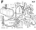 Thumbnail lombardini diesel 4LD 640-705-820 master service manual
