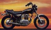 Thumbnail 1978-1980 YAMAHA XS650 MASTER SERVICE MANUAL