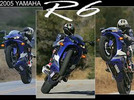 Thumbnail 2005 Yamaha YZF-R6 (T-TC)MASTER SERVICE MANUAL