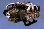 Thumbnail CONTINENTAL AIRCRAFT ENGINES C125,C145,0300 OVERHAUL MANUAL