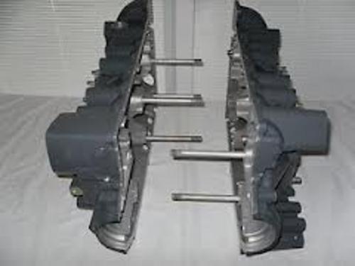 Lycoming O320H and 76 series Parts Catalog